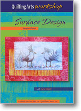 Surface Design Sampler Platter