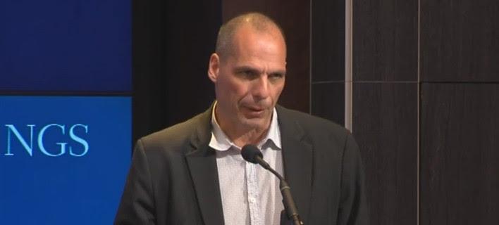 Βαρουφάκης: Θα κάνουμε ό,τι είναι δυνατό για να κλείσει η συμφωνία