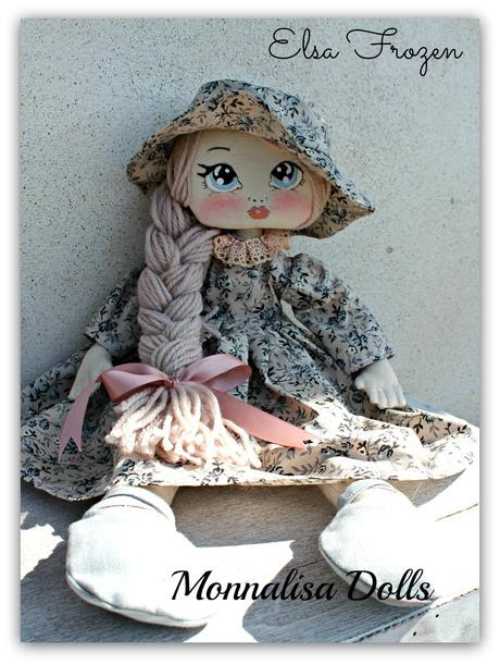 Bambole ..e primavera