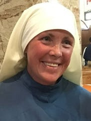 Mother Mary Catherine