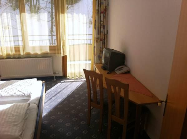Price Hotel Bärenbachhof
