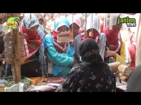 Anjungan Kemah Ukhuwah Nasional (KEMNAS 3) Pramuka SIT Indonesia