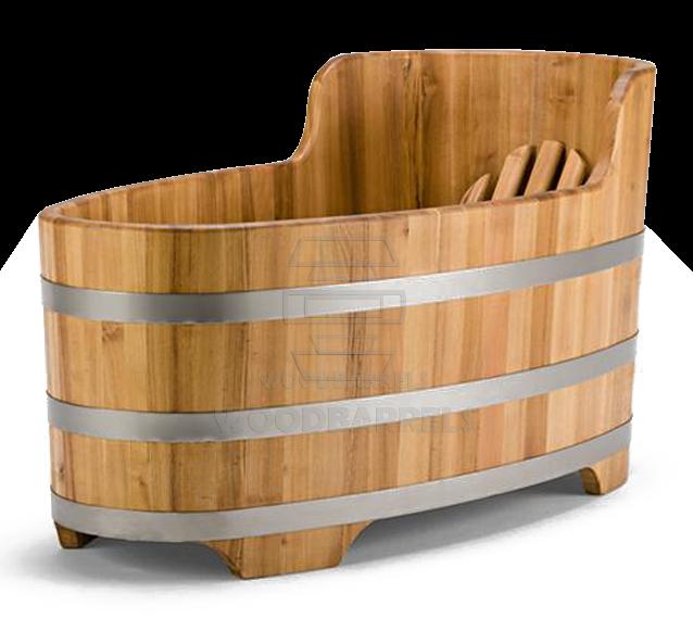 Oak Barrels Display Barrels Wooden Bathtub Wine Racks Wooden