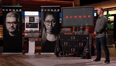 Gunnar Computer Eyeglasses on Shark Tank Valued at $15M