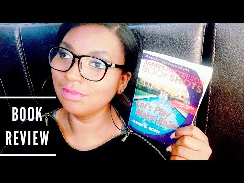 Get caught up with my booktube videos