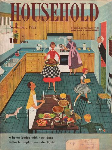 Household November, 1962