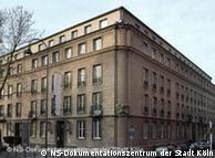 Sede do Centro de Documentação Nacional-Socialista de Colônia