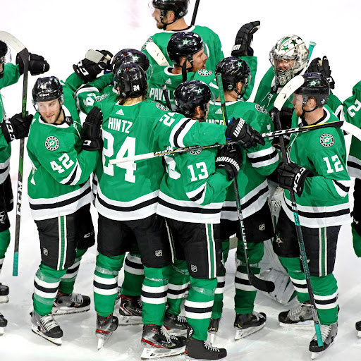 Avatar of Dallas Stars Daily Links: Will The Better Team Win?