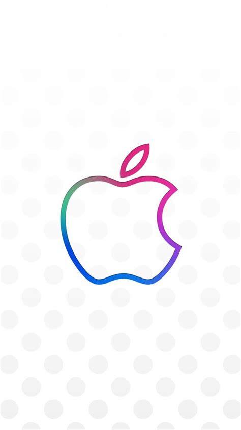 apple  white iphone  wallpaper