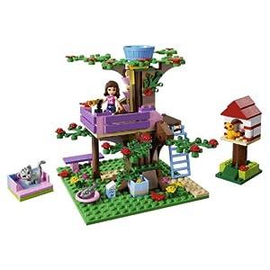 Friends Olivia's Tree House