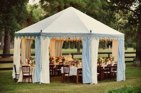 Best 25  Backyard wedding receptions ideas on Pinterest