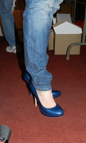 ann's kick ass shoes