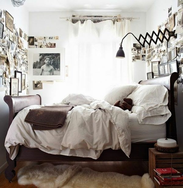 Pinterest Schlafzimmer: Die 25 Besten Ideen Zu Kleine Schlafzimmer Auf Pinterest