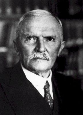 Ο Βίλελμ Ντέρπφελντ, υποστήριξε με πάθος τη θεωρία ότι η Ομηρική Ιθάκη είναι το σημερινό νησί της Λευκάδας