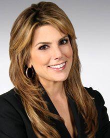 FOX LA reporter Liz Habib.