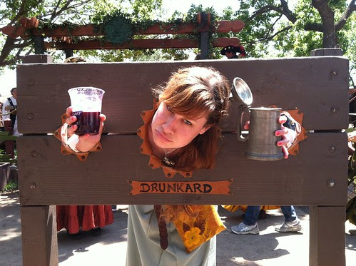 Stick Me in the Stocks!