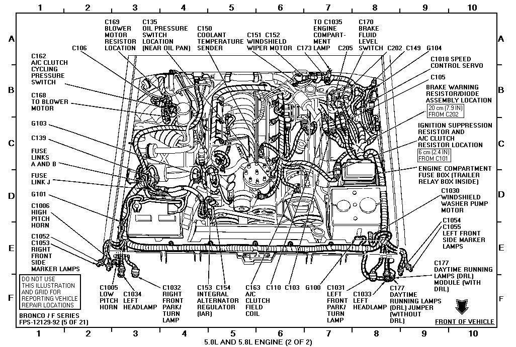 Can anyone HELP!!! Ford 150 EFI 5.0 wont start - Ford ...