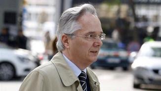 L'exdiputat del PP Pedro Gómez de la Serna