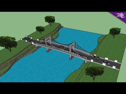 Bridge Project Review ပိူင်ၽၢင်ႁၢင်ႈ ဝၢင်းၽႅၼ်ၶူဝ်လူင်