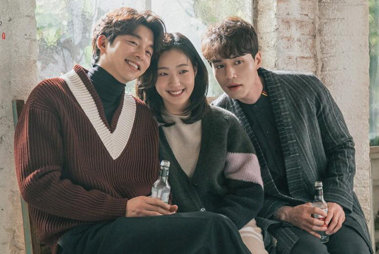 Image result for goblin korean drama