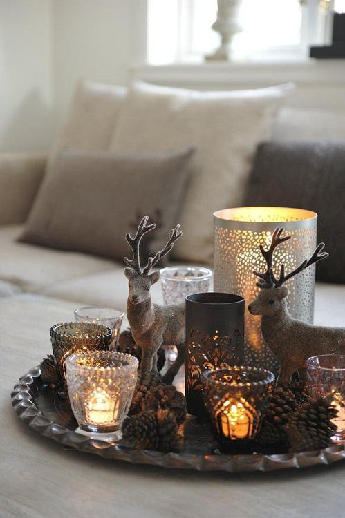 woodland decor