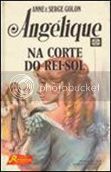 angelique reisol [Romance] Série Angélica, A Marquesa dos Anjos   Diversos Volumes   Anne e Serge Golon