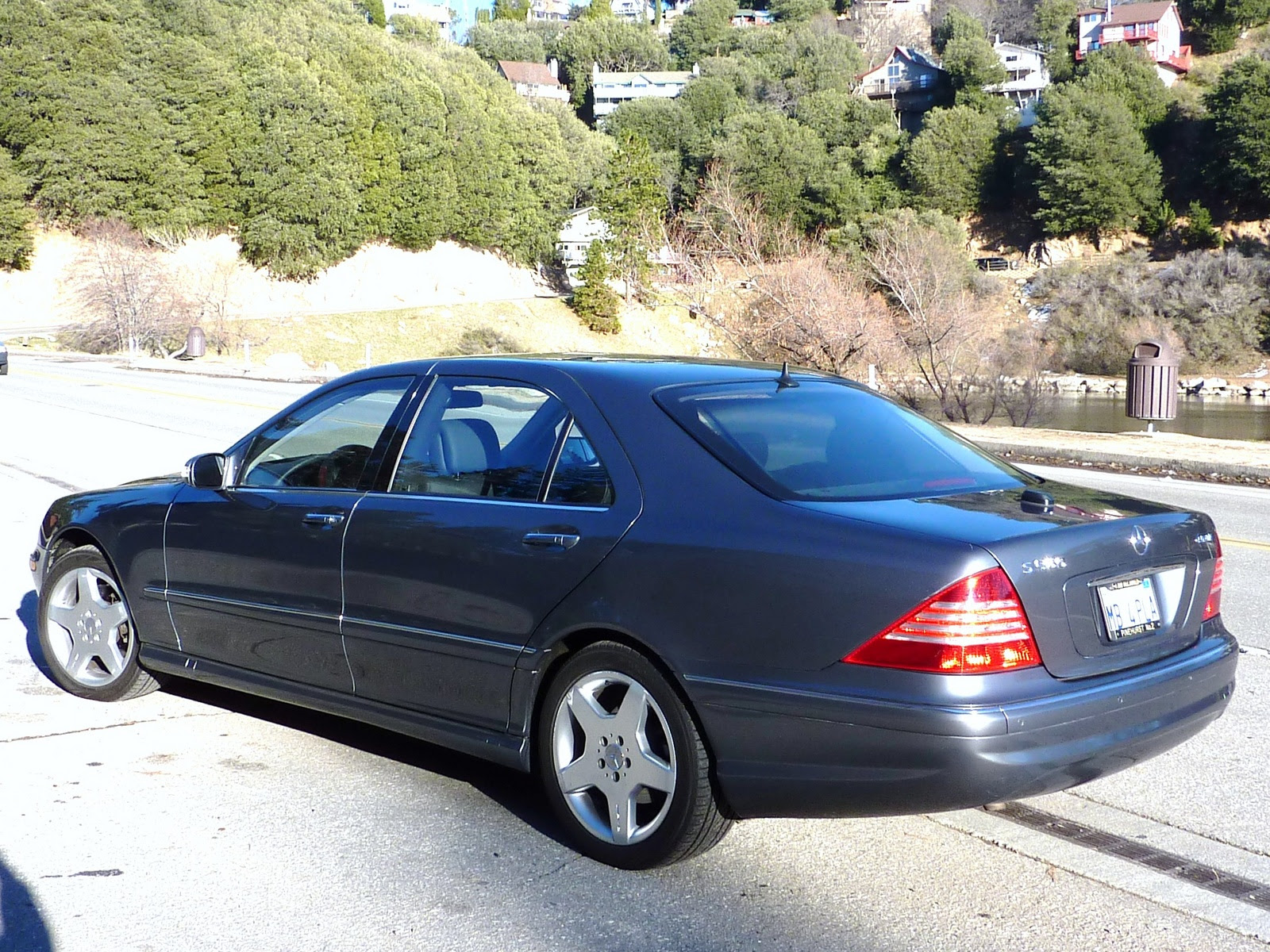 2006 Mercedes-Benz S-Class - Pictures - CarGurus