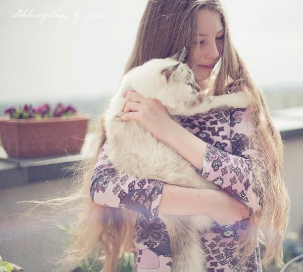 Unė ir Lulu