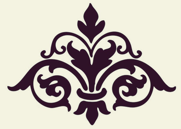 Printable Stencil Patterns For Many Uses (20)