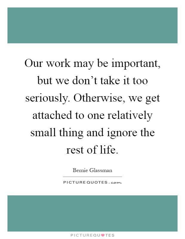 Bernie Glassman Quotes Sayings 20 Quotations