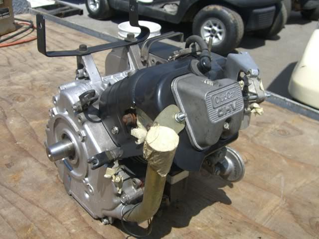 Club Car Ga Engine Diagram