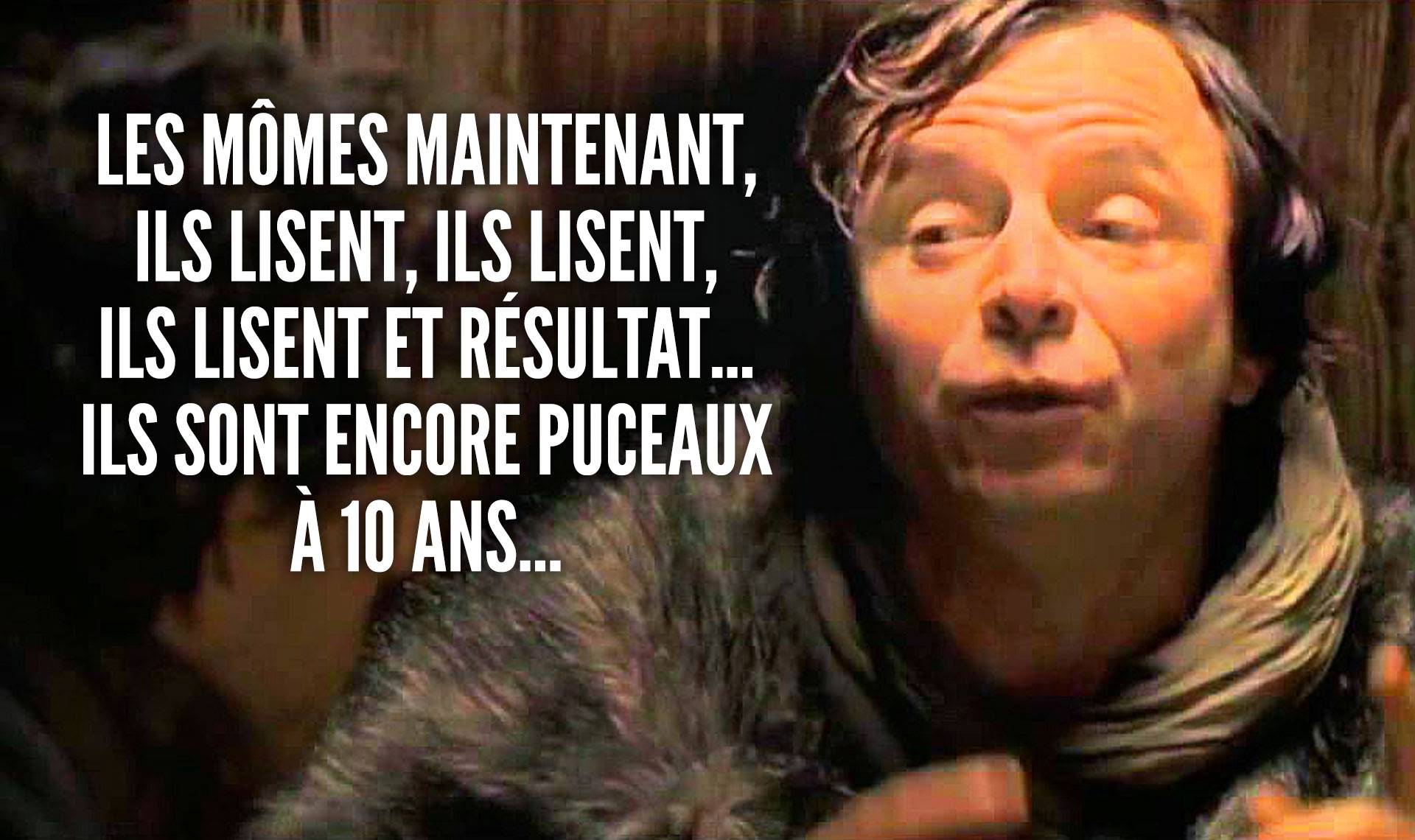 Citation Kaamelott Perceval