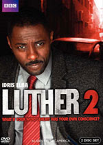 Luther: Series Two, a Mystery TV Series