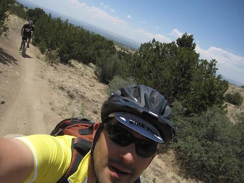 Me-Charlie-Foothills Trails