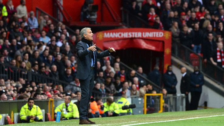 The idea of Jose Mourinho as a permanent fixture on the touchline at Old Trafford remains an enticing one for many Manchester United fans.