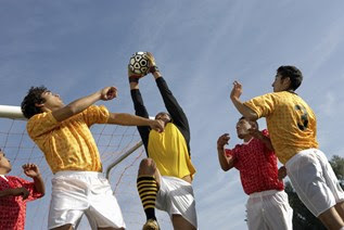 Why Soccer Is The Best Sport Hussainalnowaisbiographynet