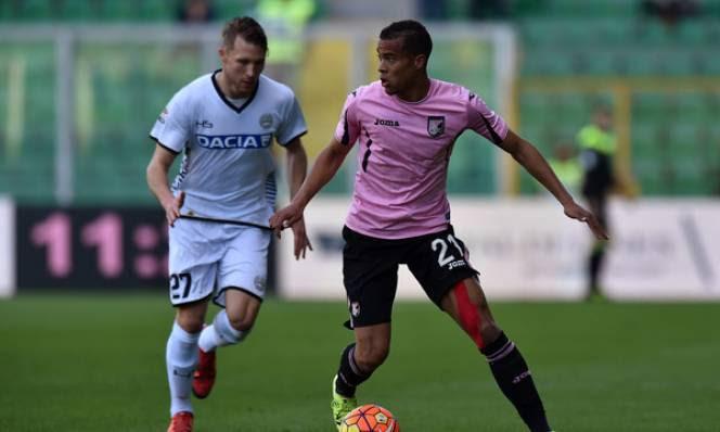 Palermo vs Udinese, 01h45 ngày 28/10: Bên bờ vực thẳm