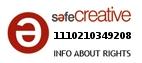 Safe Creative #1110210349208