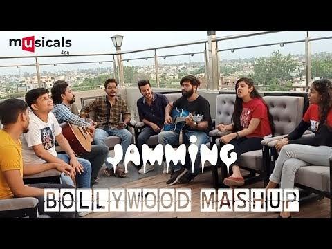 Amajor guitar mashup | Roobaroo,Ilahi,Hawayein,Aasayein guitar mashup |