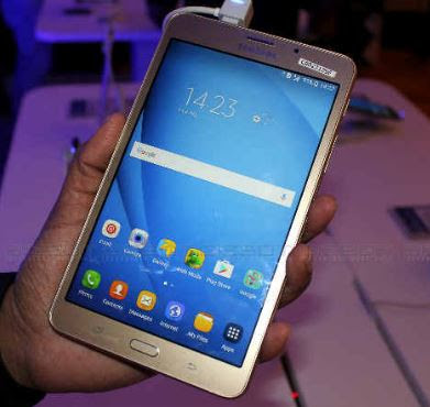 Samsung Galaxy Tab J (2016) User Guide Manual Tips Tricks Download