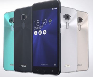Asus Zenfone 3 ZE552KL User Guide Manual Tips Tricks Download