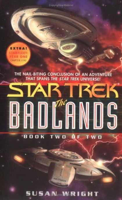 Star Trek Book Covers 500 549