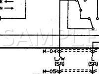 Repair Diagrams for 1997 Mazda 626 Engine, Transmission ...