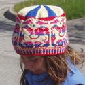 Merry-Go-Round Hat