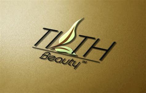 skin care logo design services  illumination consulting