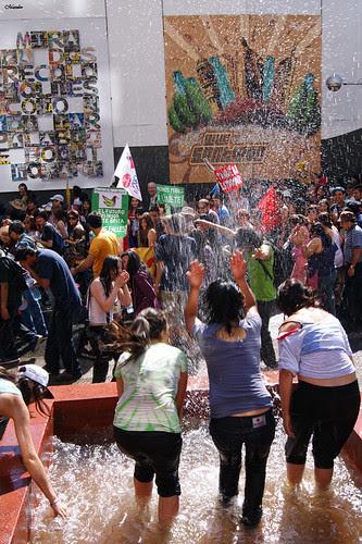 Marcha por la educación 6/11/2011 by Alejandro Bonilla