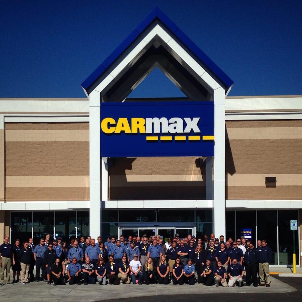 Carmax - Car Dealers - Reno, NV, United States - Reviews ...