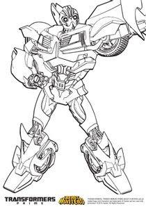Coloriages Transformers à Imprimer Coloriages Dessins Animes