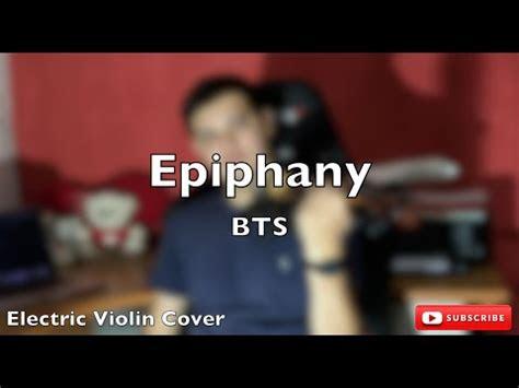 jin epiphany violin  mp