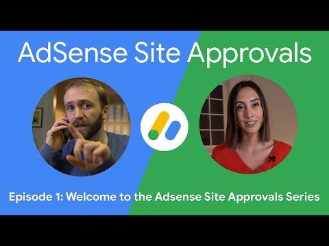 Kiến thức Google Adsense - Quy trình phê duyệt trang web AdSense (Phần 1)